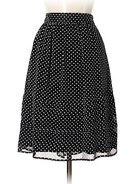 Peter Nygard Casual Skirt Size 10 (Petite)