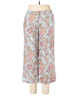 Tommy Hilfiger Linen Pants Size 10