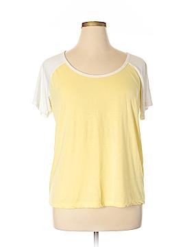 Flirtitude Short Sleeve T-Shirt Size XL