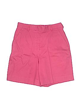 Cutter & Buck Khaki Shorts Size 10