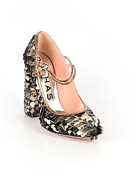 ROCHAS Heels Size 39.5 (EU)