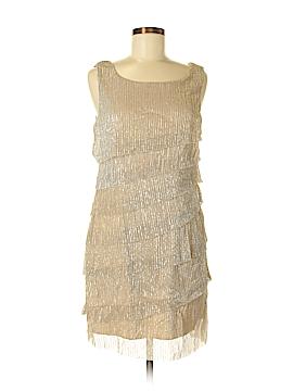 Connected Apparel Cocktail Dress Size 8 (Petite)
