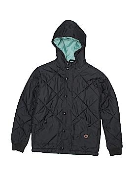 DC* Coat Size M (Kids)