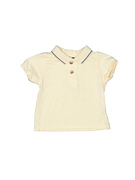 Goodlad Short Sleeve Polo Size 6-9 mo