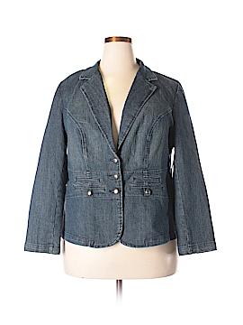 Fashion Bug Jacket Size 22 (Plus)