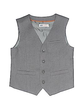 H&M Vest Size 7-8