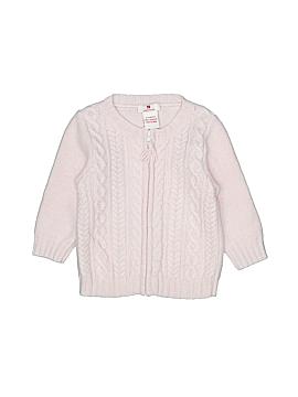 Redenvelope Cashmere Cardigan Size 3-6 mo