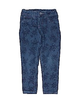 Cutie Patootie Jeans Size 4T