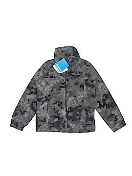 Columbia Fleece Jacket Size X-Small  (Kids)