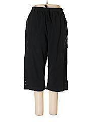 Karen Scott Women Casual Pants Size 1X (Plus)