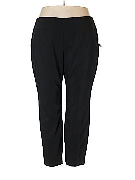 Alfani Active Pants Size 24W (Plus)