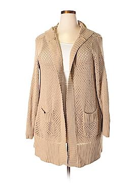 7th Avenue Design Studio New York & Company Cardigan Size 18 - 20 (Plus)