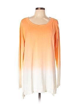 Isaac Mizrahi LIVE! Pullover Sweater Size XL