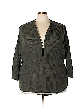 ABS Allen Schwartz Pullover Sweater Size XXL