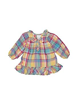 Ralph Lauren 3/4 Sleeve Blouse Size 9 mo