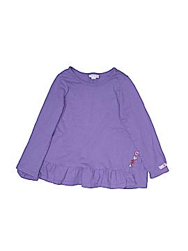 Naartjie Kids Long Sleeve T-Shirt Size 5