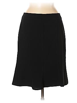 Louben Casual Skirt Size 8 (Petite)