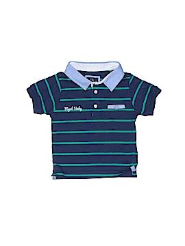 Mayoral Short Sleeve Polo Size 74cm