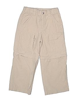 Gymboree Cargo Pants Size 4