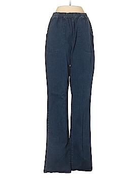 Roaman's Casual Pants Size S
