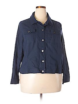 Jessica London Jacket Size 22 (Plus)