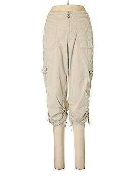 Madison Cargo Pants Size 10