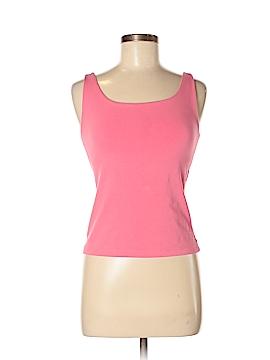 F.L. Malik Sleeveless T-Shirt Size M