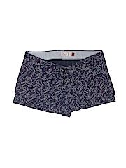 SO Women Khaki Shorts Size 7