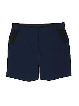 Simply Vera Vera Wang Shorts Size L