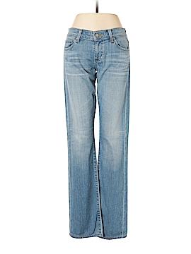Adriano Goldschmied Jeans 28 Waist (Petite)