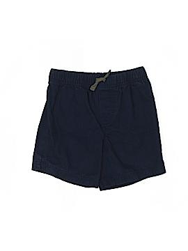 Child of Mine by Carter's Khaki Shorts Size 24 mo