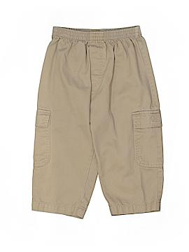 TKS Basics Cargo Pants Size 24 mo