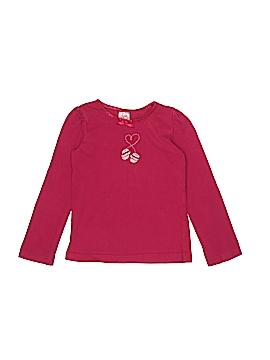 Target Long Sleeve T-Shirt Size 5T