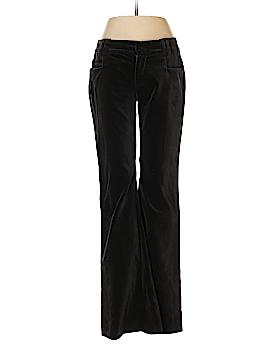 Gucci Velour Pants Size 40 (IT)