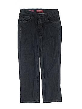 Arizona Jean Company Jeans Size 10 (Husky)