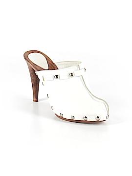 D&G Dolce & Gabbana Mule/Clog Size 41 (EU)