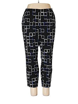 Alfani Casual Pants Size 18W (Plus)