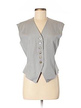Christian Dior Tuxedo Vest Size 8