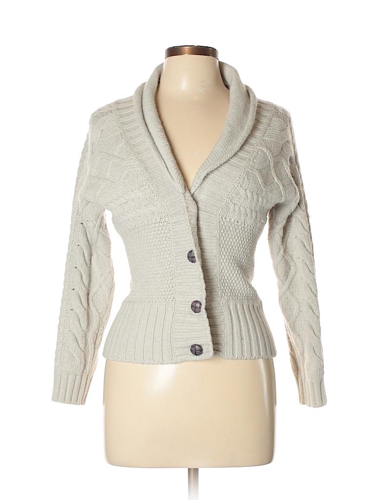 Weekend Max Mara Women Cardigan Size M
