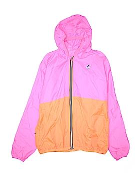 Crewcuts Raincoat Size 14