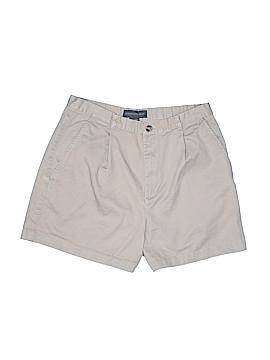Banana Republic Khaki Shorts Size 10