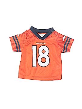 Team Apparel Short Sleeve Jersey Size 6-9 mo