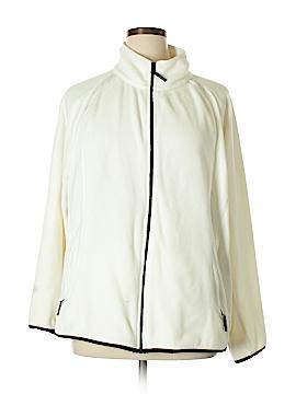 Xersion Fleece Size 2X (Plus)