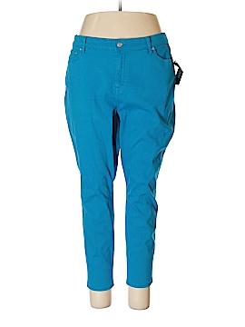 Lauren by Ralph Lauren Jeans Size 18w (Plus)