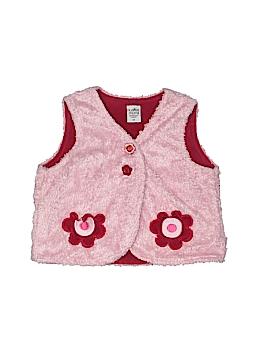 Please Mum Vest Size 3T