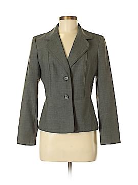 Ann Taylor Factory Wool Blazer Size 6 (Petite)