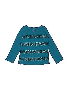 Ruum Long Sleeve T-Shirt Size 5 - 6