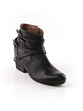 Miz Mooz Ankle Boots Size 6