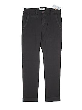 Abercrombie Khakis Size 15/16