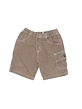 Charlie Rocket Cargo Shorts Size 12 mo